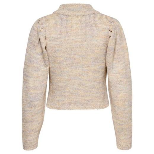 Sweter damski ONLY casual gładki Odzież Damska OR AEDM