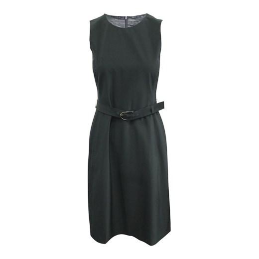 Dress Boss Vintage okazyjna cena showroom Odzież Damska LL niebieski GGRA