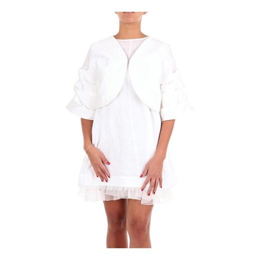 Shawl Mischalis okazyjna cena showroom Odzież Damska NE biały KBOG