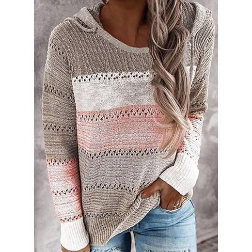 Sweter damski Odzież Damska TS JHMZ
