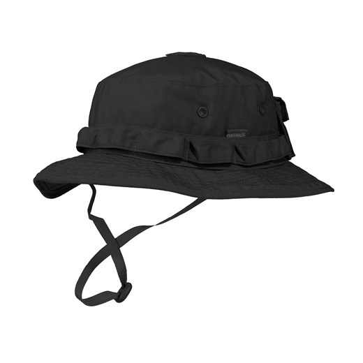 Kapelusz Pentagon Jungle Hat Black (K13014-01) Pentagon 55 okazyjna cena Military.pl