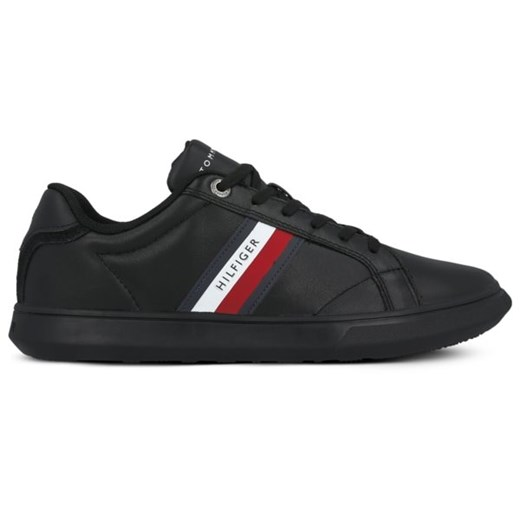TOMMY HILFIGER DANIEL 11A ESSENTIAL LEATHER CUPSOLE Tommy Hilfiger 45 promocyjna cena Symbiosis