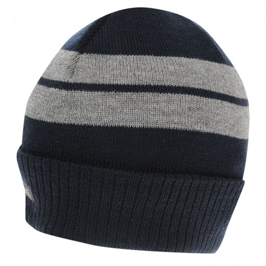 Lonsdale Turn Up Beanie Hat Mens Lonsdale One size Factcool