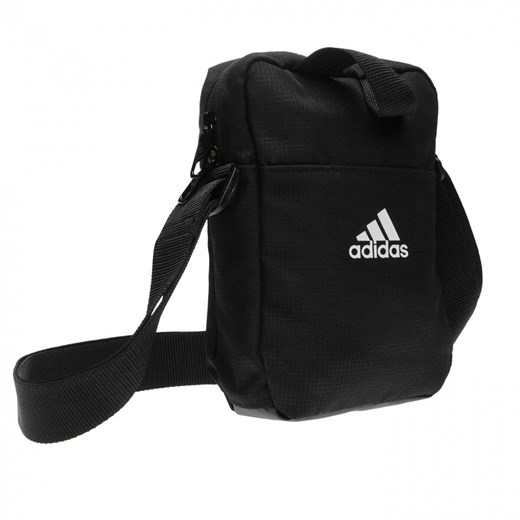 Adidas 3 Stripe Gadget Bag One size Factcool