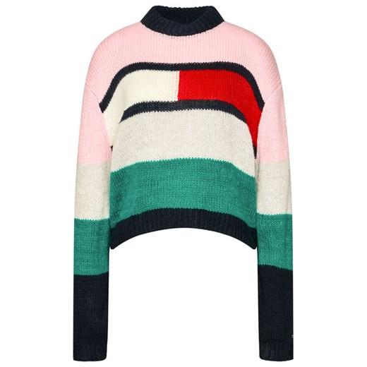 Sweter damski Tommy Jeans Odzież Damska OE UHKJ