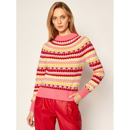 Sweter damski Tommy Jeans Odzież Damska GK ZZXU