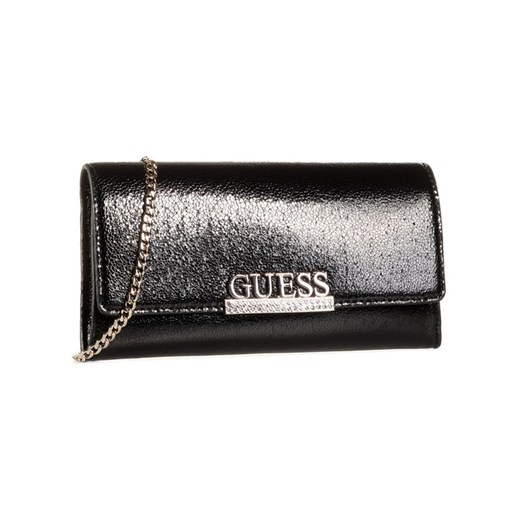 Guess Torebka Dinner Date (MC) Evening Bags HWMC77 53710 Czarny Guess 00 okazja MODIVO