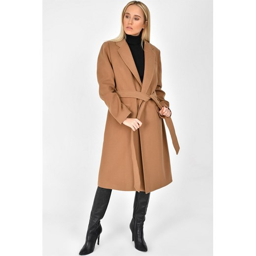 Women's coat dewberry Z6628 Dewberry L Factcool