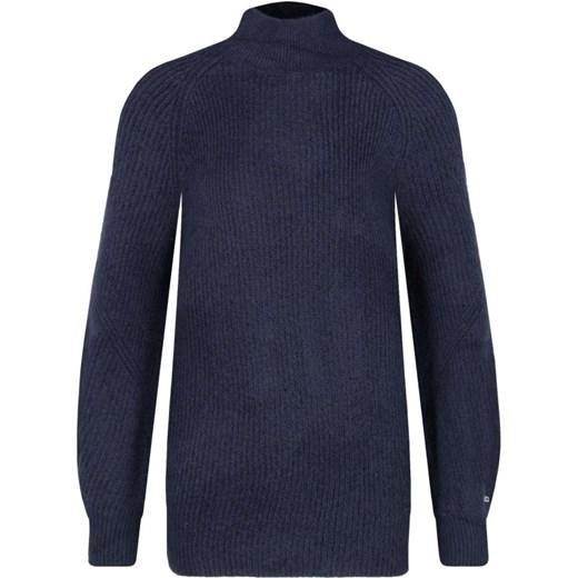 Sweter damski Tommy Jeans na zimę Odzież Damska SL UNKK