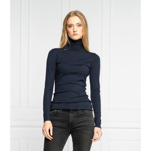 Sweter damski Max & Co. czarny Odzież Damska HX czarny OVPX