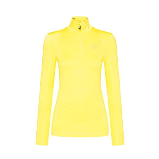 Sweter damski Sportalm Odzież Damska UM żółty QSIA