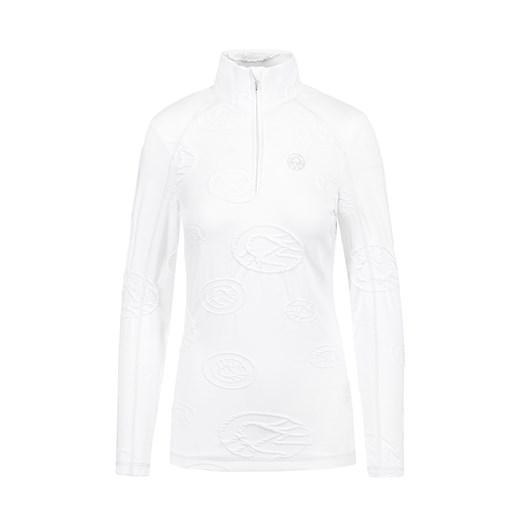 Sweter damski biały Sportalm Odzież Damska PE biały ICIQ