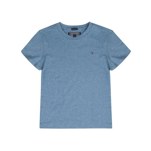 TOMMY HILFIGER T-Shirt KB0KB04140 S Niebieski Regular Fit Tommy Hilfiger 6 MODIVO