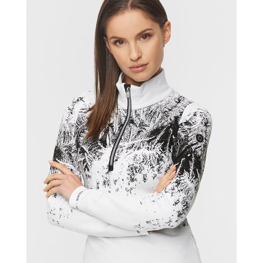 Sweter damski Newland Odzież Damska QT biały BVPR