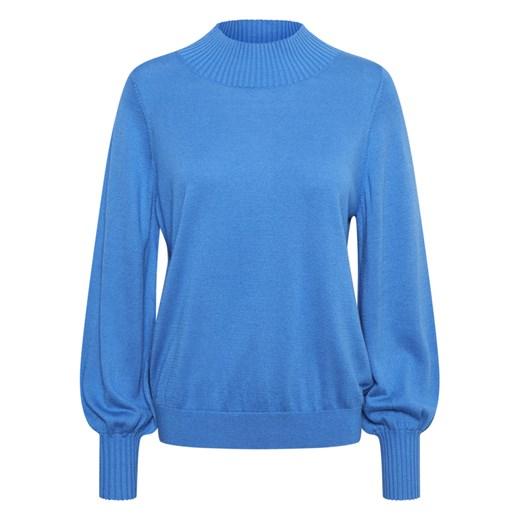 Honjo Crew Pullover Inwear showroom Odzież Damska ZT niebieski ZSIH