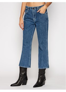 One Teaspoon jeansy damskie casual