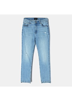Mohito jeansy damskie casual