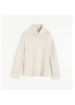 Sweter damski Reserved casual
