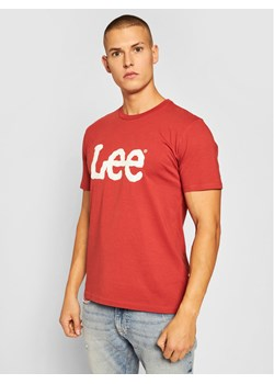 Lee t-shirt męski