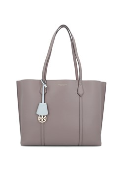 Shopper bag Tory Burch skórzana