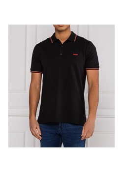 T-shirt męski Hugo Boss casual