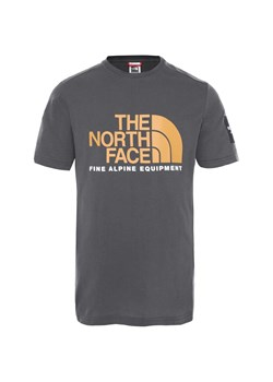 T-shirt męski The North Face sportowy