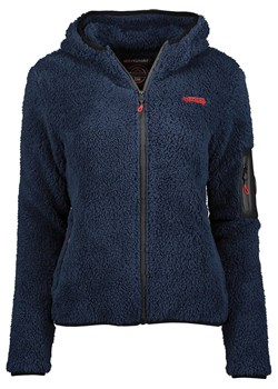 Bluza damska Geographical Norway polarowa