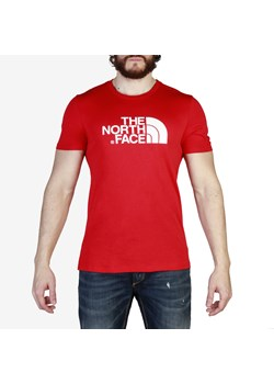 T-shirt męski The North Face