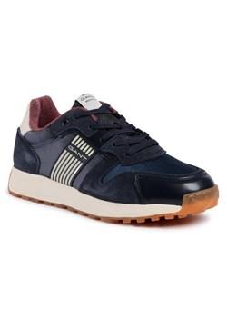 Sneakersy Meskie Gant Wiosna 2021 W Domodi
