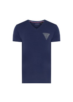 T-shirt męski Guess - Royal Shop