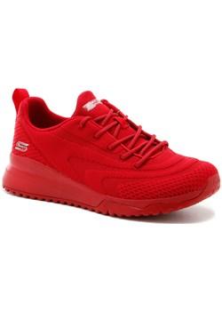 Czerwone Buty Sportowe Damskie Wiosna 2021 W Domodi