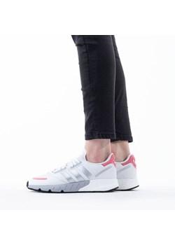 Buty Damskie Sneakersy Adidas Originals Superstar Rita Ora Color Paint Pack S80289 Szary Sneakerstudio Pl W Domodi