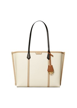 Shopper bag Tory Burch na ramię
