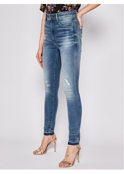 Jeansy damskie G-Star Raw