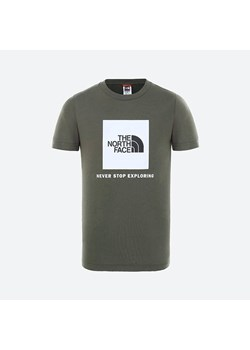 T-shirt chłopięce The North Face - SneakerStudio.pl