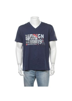 T-shirt męski Geographical Norway - Remixshop