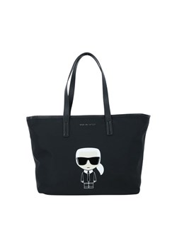 Shopper bag Karl Lagerfeld duża