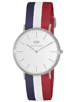Daniel Wellington CAMBRIDGE Zegarek white