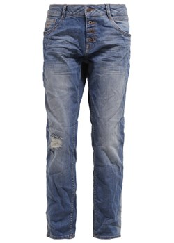 TOM TAILOR DENIM LYNN Jeansy Relaxed fit vintage stone wash denim