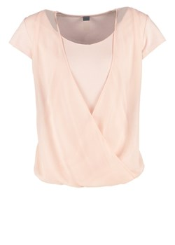 s.Oliver Tshirt basic ice peach