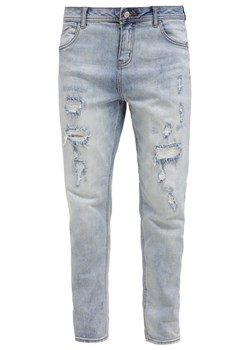 s.Oliver Jeansy Relaxed fit blue denim stretch