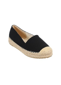 Espadryle damskie Family Shoes