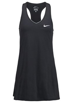 Nike Performance PURE Sukienka sportowa black/white