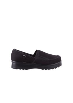 Czarne buty azaleia, wiosna 2020 w Domodi