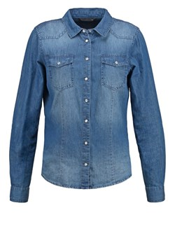 ONLY ONLALWAYSROCK Koszula dark blue denim
