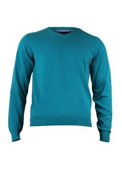 Turkusowe bluzy męskie, lato 2020 w Domodi