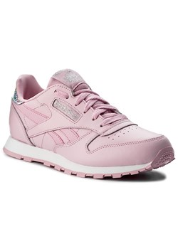 Buty Reebok - Classic Leather Pastel BS8972 Charming Pink/White
