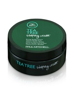 Paul Mitchell Tea Tree Shaping Cream | Krem stylizujący 85g