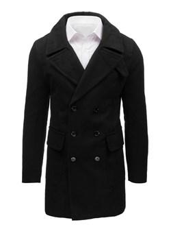 Dstreet płaszcz męski casual