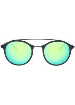 Miętowe Zielone Okulary Przeciwsłoneczne Premiums Hit 2020